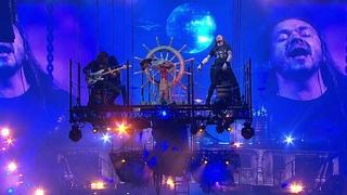 АРИЯ — Точка невозврата HD (Гость из царства теней, Москва, ВТБ Арена)