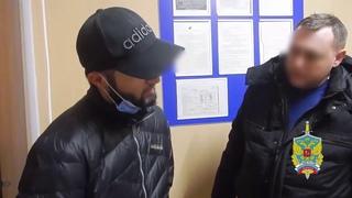Подмосковные полицейские задержали подозреваемого в покушении на сбыт около килограмма наркотика