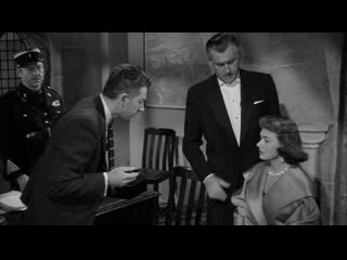 The Whole Truth 1958 Stewart Granger Donna Reed in english eng
