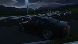 Drifting on the mouse :/