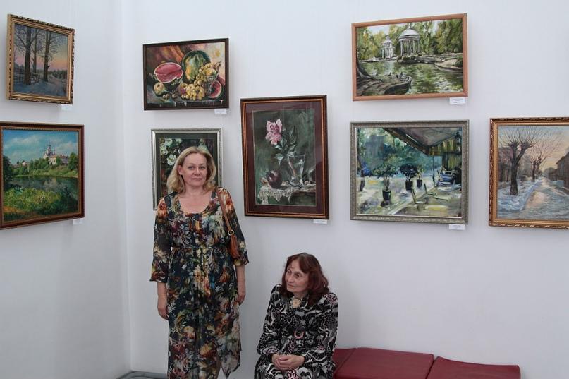 Выставка «Шадринский вернисаж 3», 2013 г.