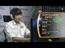 [SPL2014] sOs(JINAIR) vs Zest(KT) Set5 Frost -EsportsTV, SPL2014