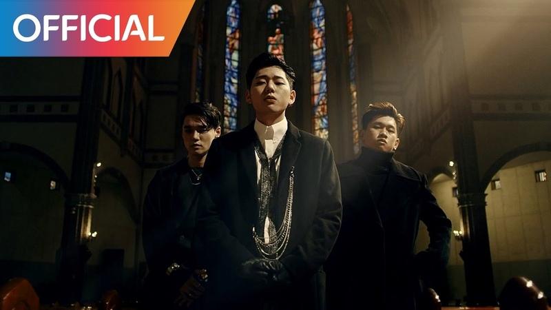 지코 ZICO BERMUDA TRIANGLE Feat Crush DEAN ENG SUB MV