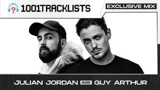 Julian Jordan b2b Guy Arthur - 1001Tracklists 'Let Me Be The One' Exclusive Mix