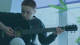 Река9-Shuttle Space (music video)