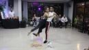 Baila Mundo - Léo Fortes e Viviane Soares (Samb'Aqui 2019)