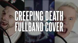 Scream Inc. - Creeping Death (Metallica Cover)