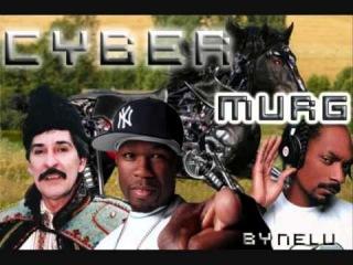 50 Cent vs. Liviu Vasilica vs. Snoop Dogg- Robot armasar
