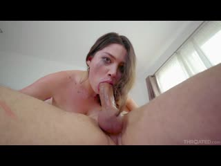 Alyx Star - Alyx Wants To Slobber On A Prick (20-11-2020) [2020, Cumshot, Fingering, Brunette, Blowjob]