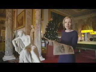 """Fit to Rule: How Royal Illness Changed History S1E3 """"Happy Families: Hanoverians to Windsors"""" (BBC Two 2013 UK)(ENG/SUB ENG)"""