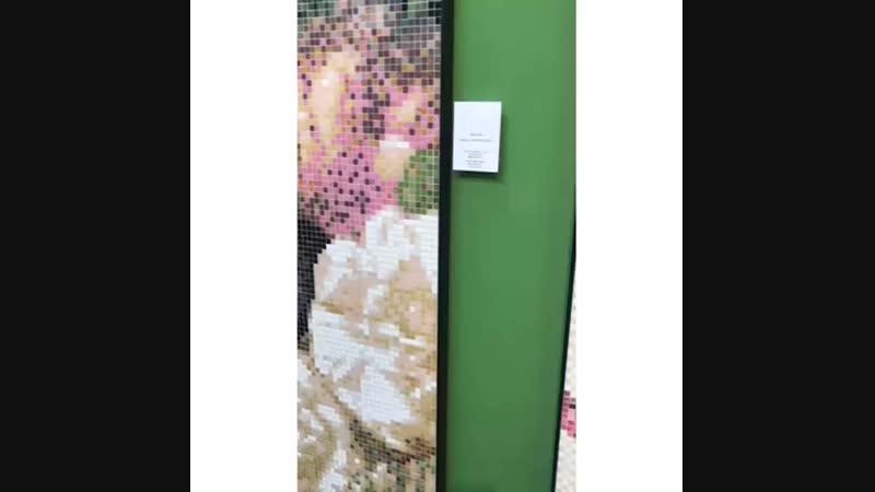 Выставка Cersaie 2018