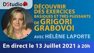 Découvrir des exercices basiques et très puissants de Grigori Grabovoi
