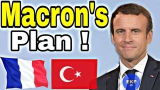 Frankreich: Macron will die Menschen spalten ... | Macron 🇫🇷 vs Erdogan 🇹🇷 | EKP