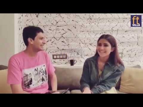 Interview Of NOTEBOOK Star Pranutan Behl By Divya Solgama | NOTEBOOK | SALMAN KHAN |