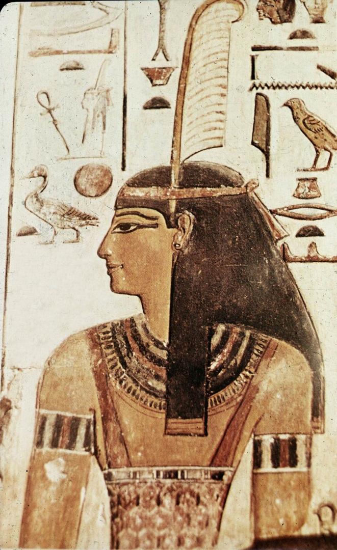Афиша Один день в Древнем Египте