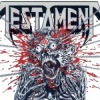 One of the best thrash metal groups  -TestamenT-