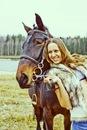 Фотоальбом Марии Дунин-Барковской