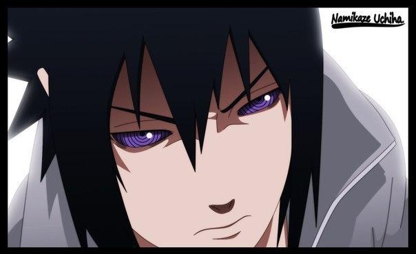 sasuke mangekyou sharingan and rinnegan - HD1983×1214