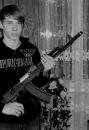 Персональный фотоальбом Антона Игнатьева