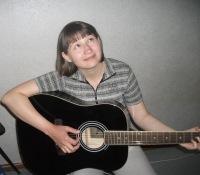 Самойленко Елена