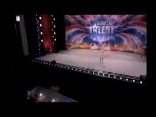 Бабуля поет под Транс.(оч классно!!)под-Armin van Buuren ft. Susan Boyle – I Dreamed A Dream (Boylenary Foylenary)