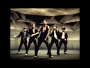 ТАНЦЫ - DBSK - MIROTIC (DANCT VERSION) - ОЧУМЕТЬ АГА, КРУТО