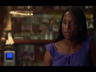 Капля настоящей крови A Drop of True Blood 3 серия Соки Тара и Лафайет
