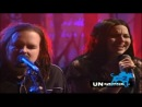 KoRn feat Amy Lee Evanescence Freak on a Leash UnPlugged MTV