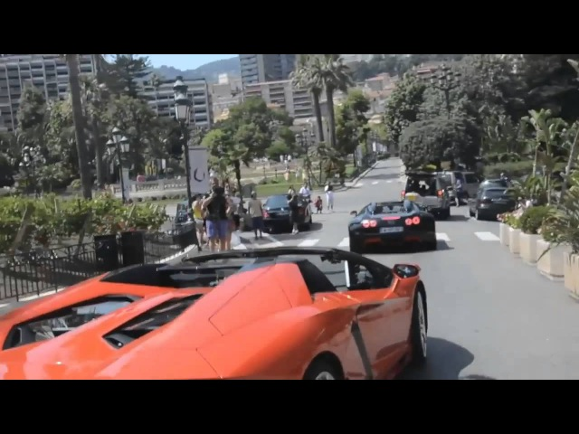 Съемки 21 сезона ТОП ГИР во Франции TOP Gear seson 21 in France