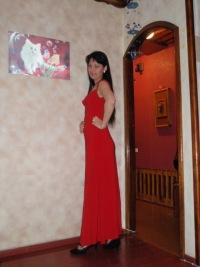 Шестернина Наталия