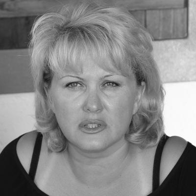 Аксана Рудакова