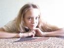 Личный фотоальбом Кристины Руссу