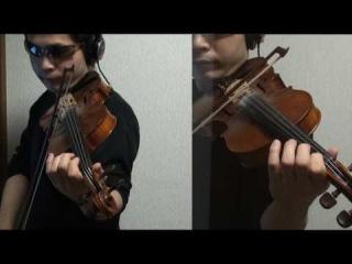 FINAL FANTASY XⅢ / Kimi ga irukara』 Violin