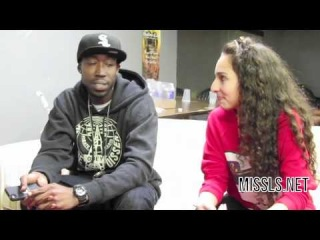Freddie Gibbs Talks New Album, Massive Shoe Collection & The Bulls' Chances At The Playoffs