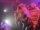 Lil' Kim Black Friday Mixtape Release Party @ Webster Hall
