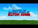 Гномео и Джульетта 3D Gnomeo and Juliet 2011 трейлер RU HD 1080p