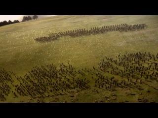 BBC Величайшие битвы в истории Британии 3