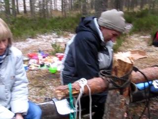 Восток на 47 км-2012 г .Поет Тамара Фирсова.Плюшевый мишка-Л.Нахапкин, Л.Фрайтор