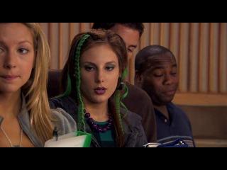 Poison Ivy : The Secret Society -  DVDRip VF