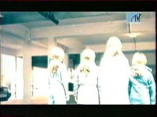 Любимы клипы (2002, MTV)
