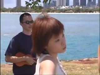 Aya Matsura Ne e Alo Hello Version PV
