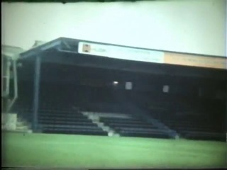 Plough lane, . wimbledon 1979