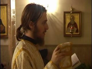 Божественная Литургия - сердце Церкви