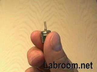 Как сделать мощный лазер
