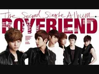 Boyfriend (보이프렌드) - Don't Touch My Girl (Acapella/Vocal Only)