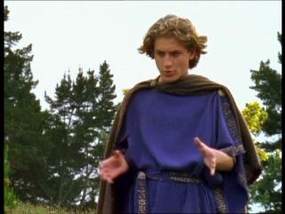 Xena: Warrior Princess - Season 1 Episode 13. Athens City Academy of the Performing Bards
