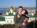 Персональный фотоальбом Дарьи Гладышевой