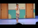 Снимала Милена Арсланова - Елмай-Шоу 26.04.13 в Уфе Утын пулэне Рамиль Шарапов