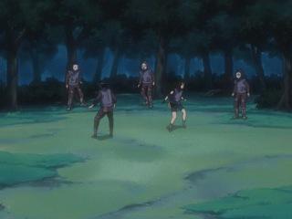 Naruto TV 1 Наруто ТВ 1 181 серия озвучка 2х2