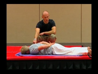 Pavel tsatsouline beyond stretching. Семинар по растяжке. Part 3